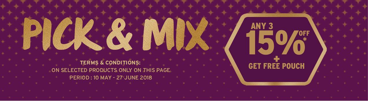 pick mix