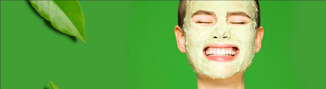Expert Facial Mask