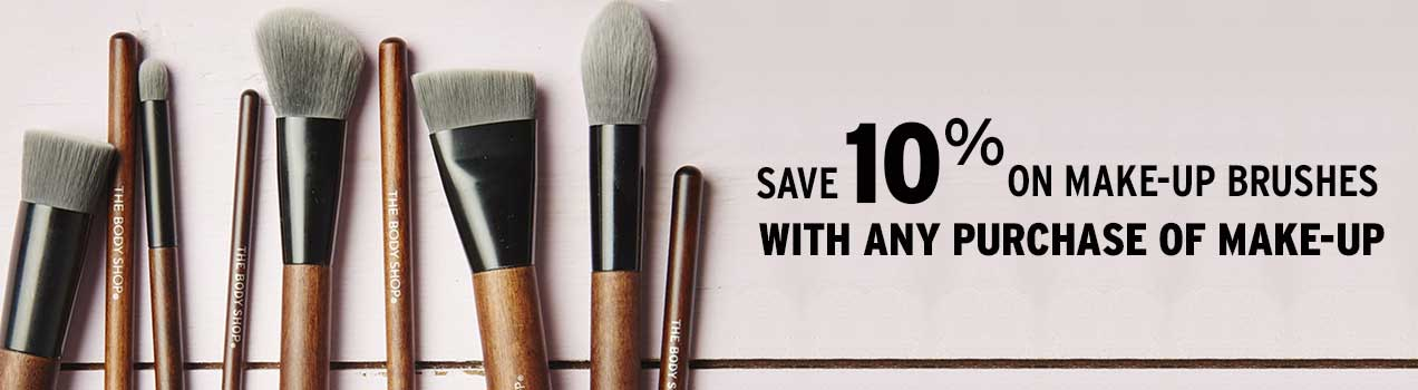 save 10 brush