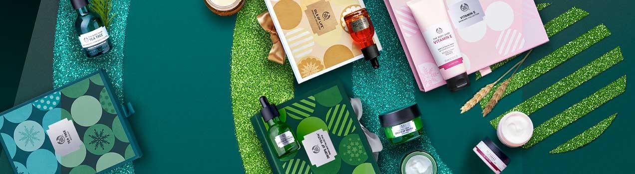 Christmas Gift Skincare