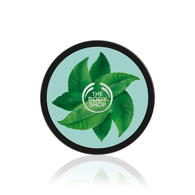 Bodyshop Reno Fuji Green Tea Body Butter 200Ml