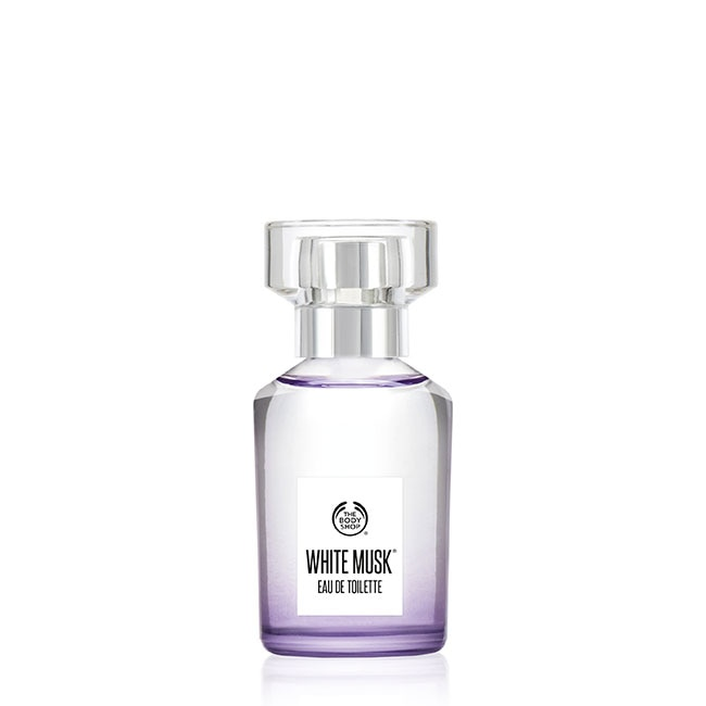 WHITE MUSK EAU DE TOILETTE 30ML