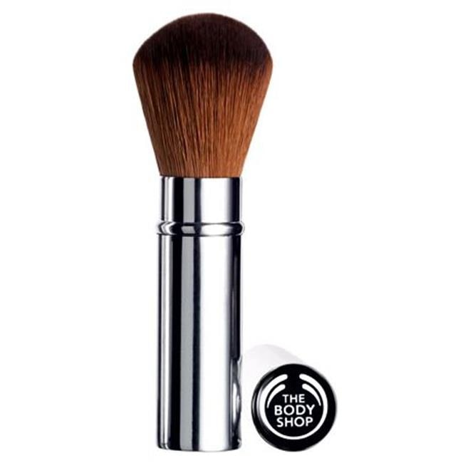 The Body Shop BRUSH RETRACTABLE BLUSHER