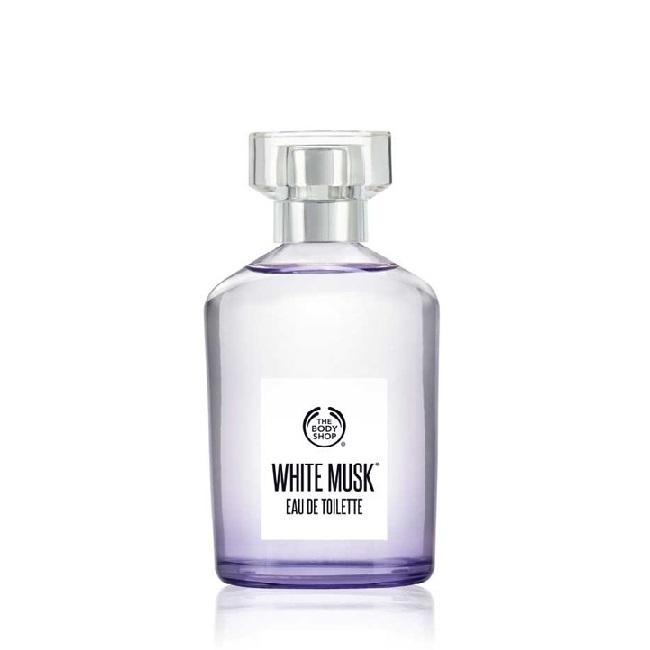 WHITE MUSK SMOKY ROSE EAU DE TOILETTE 100ML