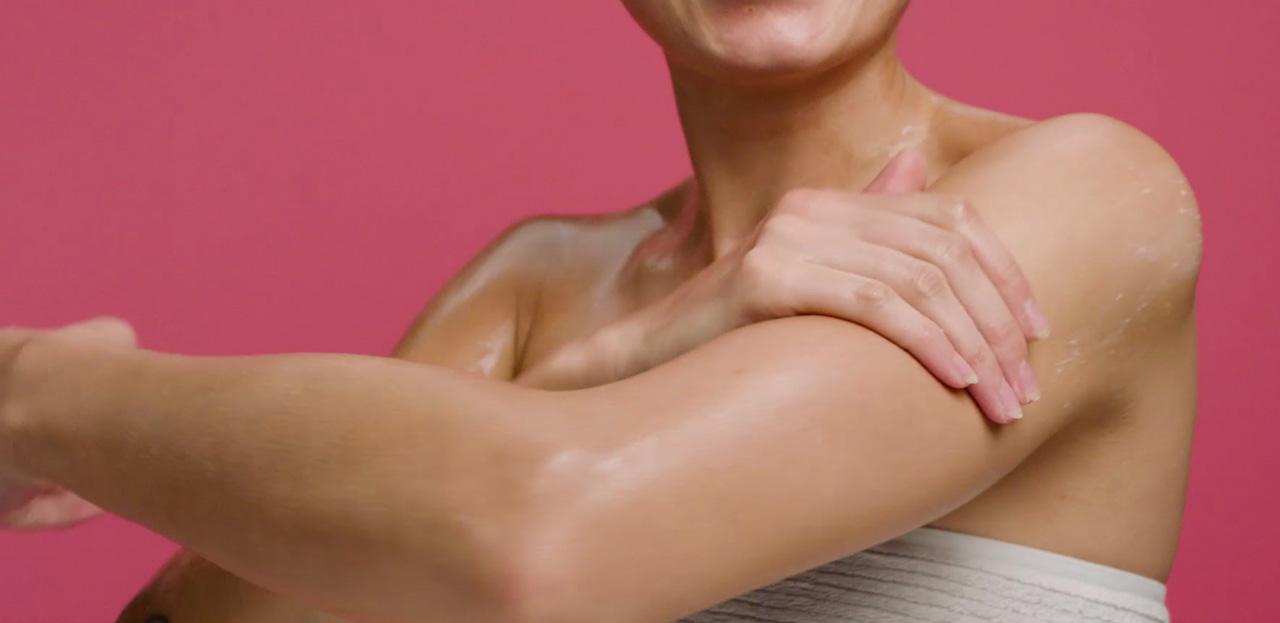 tips kecantikan tubuh secara alami