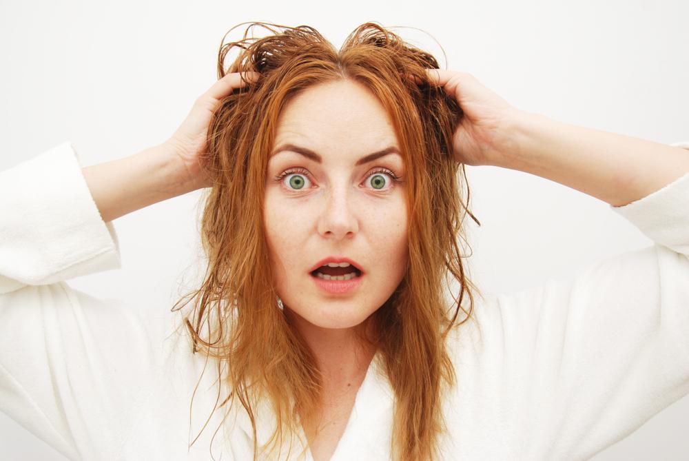 6 Cara Atasi Rambut Berminyak dan Perawatannya