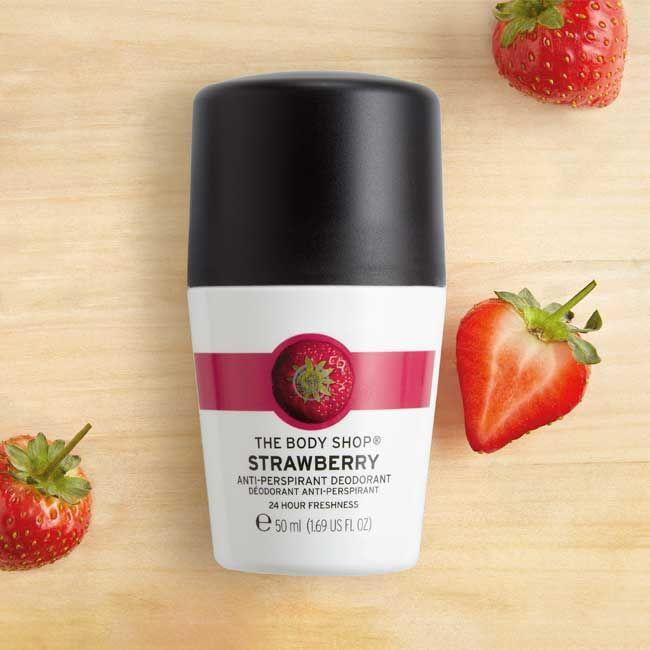 Fungsi utama dari deodorant adalah sebagai anti bakteri untuk mengurangi bau badan. Terdapat berbagai macam deodorant alami sesuai dengan fungsinya.
