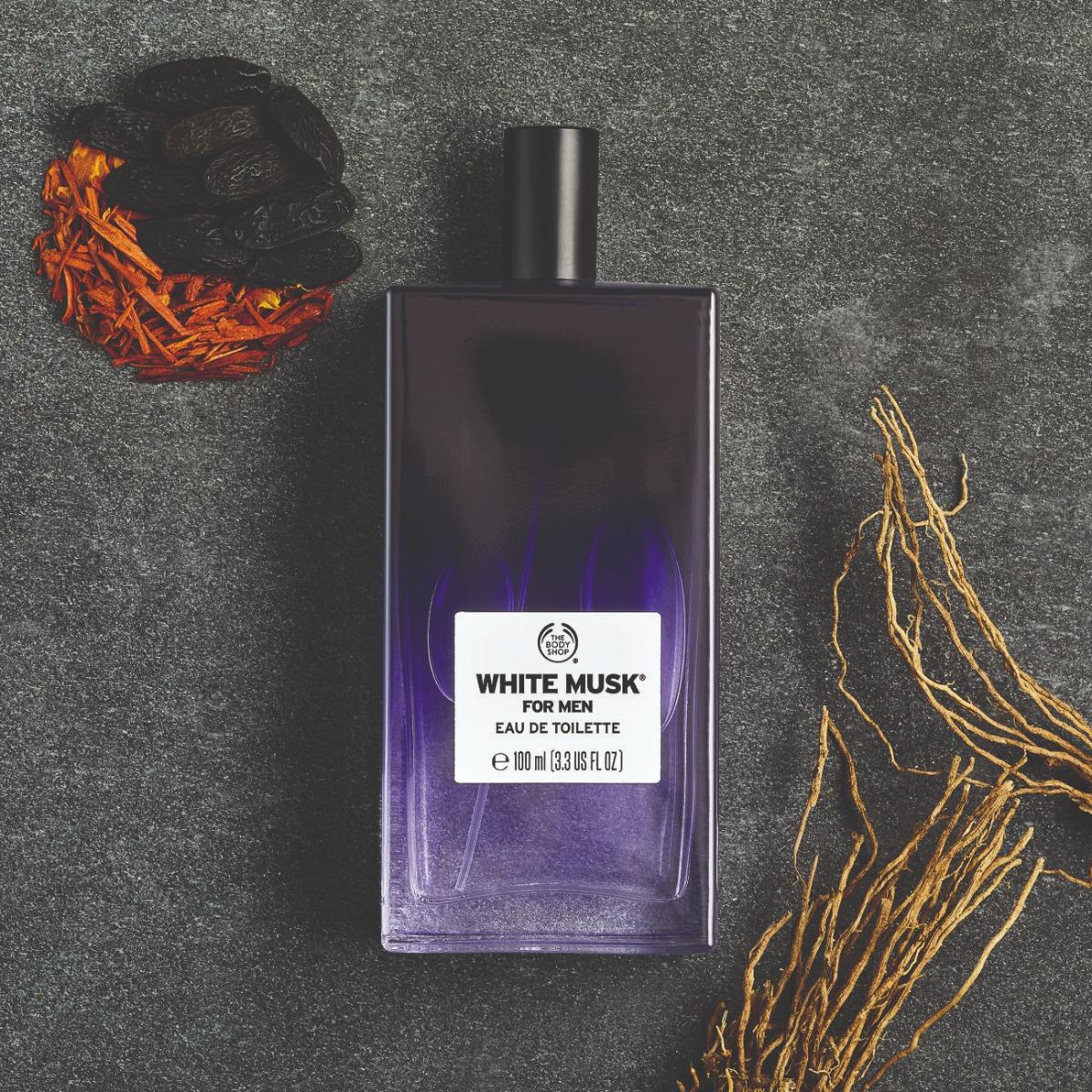 Tips memilih Parfum Pria