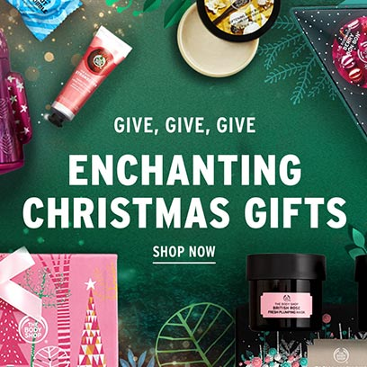 Enchanting Christmas Gift