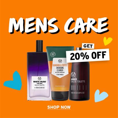 Mens Care