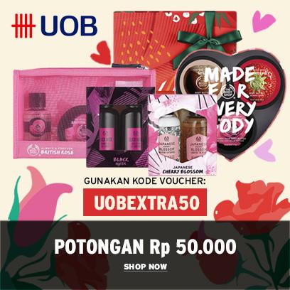 UOB Promo