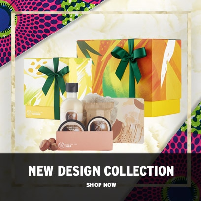 New Gift Design Collection