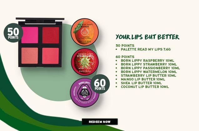 Your Lips Butt Better
