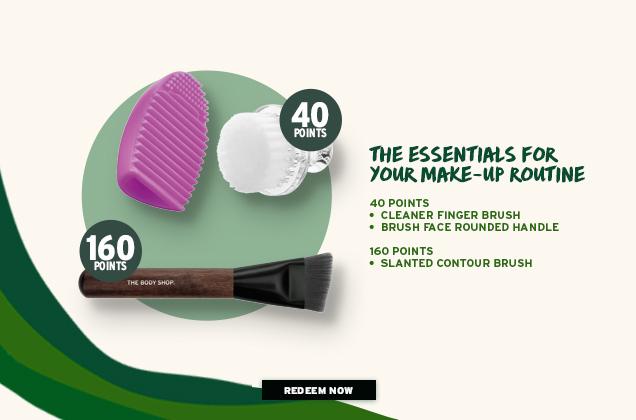 Essentials makeup